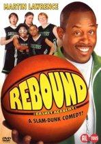 Dvd Rebound - Kd5