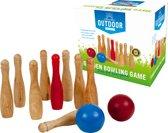 Outdoor Play Garden Bowling