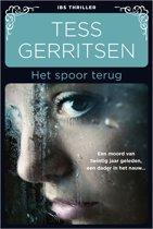 Het spoor Terug - Tess Gerritsen