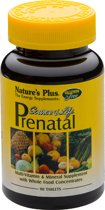 Source of Life Prenetal, 90 tabletten, Nature's Plus