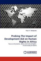 Probing the Impact of Development Aid on Human Rights in Africa