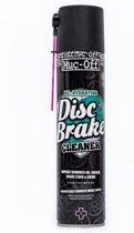 Muc-Off Disc Brake Cleaner Aerosol 400ml