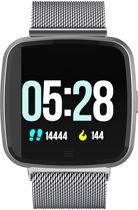Smartwatch-Trends SX7 - Smartwatch - Zilver