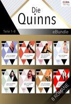 Die Quinns - Teil 1 - 8