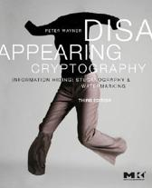 Disappearing Cryptography, 3e