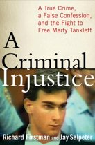 A Criminal Injustice