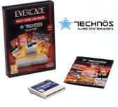 Evercade Technos - Cartridge 1
