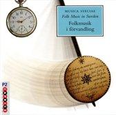 Folk Music In Transition