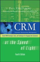 Crm at the Speed of Light, Fourth Edition