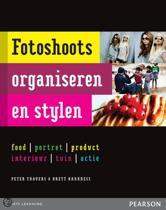 Fotoshoots organiseren en stylen