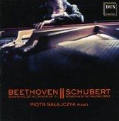 Beethoven: Sonata Op.111