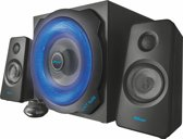 Trust GXT 628 Tytan - PC Speakerset - Limited Edition