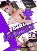 TGIRL ADVENTURES #11