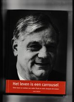 Het leven is een carrousel