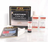 Fixx Products Leather Care Kit Strong Effect (Leer)