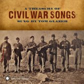 A Treasury Of Civil War Songs