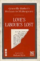 Preface to Love's Labour's Lost