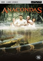 Anacondas - Hunt For The Blood Orchid
