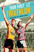 Your First Triathlon, 2nd Ed.