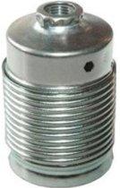 Fitting metaal E27
