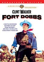 Fort Dobbs (1958) (dvd)