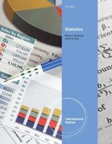 Statistics, International Edition
