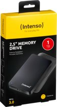 Intenso Memory Drive - Externe harde schijf - 1 TB