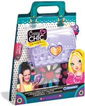 Clementoni Crazy Chic – Make-up Tasje