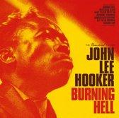 Burning Hell -Bonus Tr-