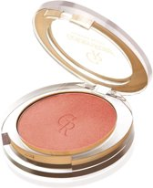 GOLDEN ROSE POWDER BLUSH 4