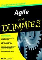 Voor Dummies - Agile voor Dummies