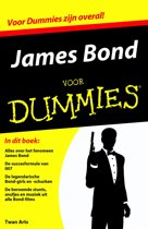 Voor Dummies - James Bond voor Dummies