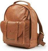 Elodie Details Kinderrugzak – mini rugzak Chestnut Leather - leer