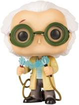 Back to the Future Emmet Brown funko pop LC Exclusive