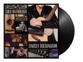Solo Anthology: The Best Of Lindsey Buckingham (Boxset) (LP)