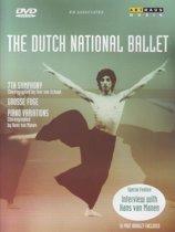 Nationale Ballet, Het