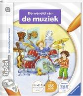 tiptoi® boek De wereld van muziek