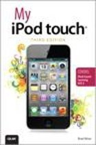 My iPod touch (covers iPod touch running iOS 5)