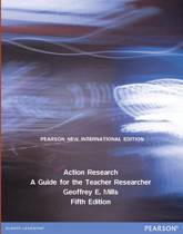 Action Research Pearson  International Edition, plus MyEducationLab without eText