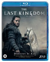 The Last Kingdom - Seizoen 2 (Blu-ray)