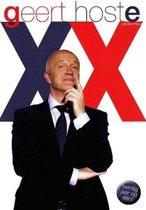 Geert Hoste - Xx