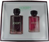 Joop! Homme 125 ml Eau de toilette + 75 ml AS - 200 ml