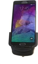 CMBS-648 Carcomm Multi-Basys Cradle Samsung Galaxy Note 3 Neo N7505 / Note 4 SM-N910