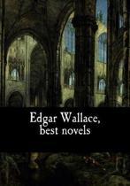 Edgar Wallace, Best Novels