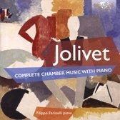 Jolivet: Complete Chamber Music Wit