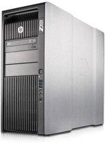 HP Z820 - Refurbished Workstation