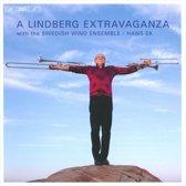 A Lindberg Extravaganza