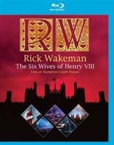Rick Wakeman - The Six Wives Of Henry VIII (Live)