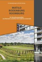 Bodemschatten en bouwgeheimen 1 - Matilo-Rodenburg-Roomburg