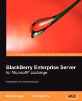 BlackBerry Enterprise Server for Microsoft (R) Exchange